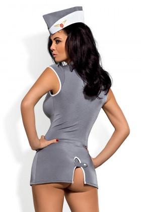 Obsessive  Stewardess dress