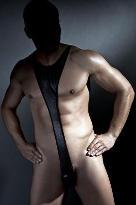 Боді еротичне Anais Derrick