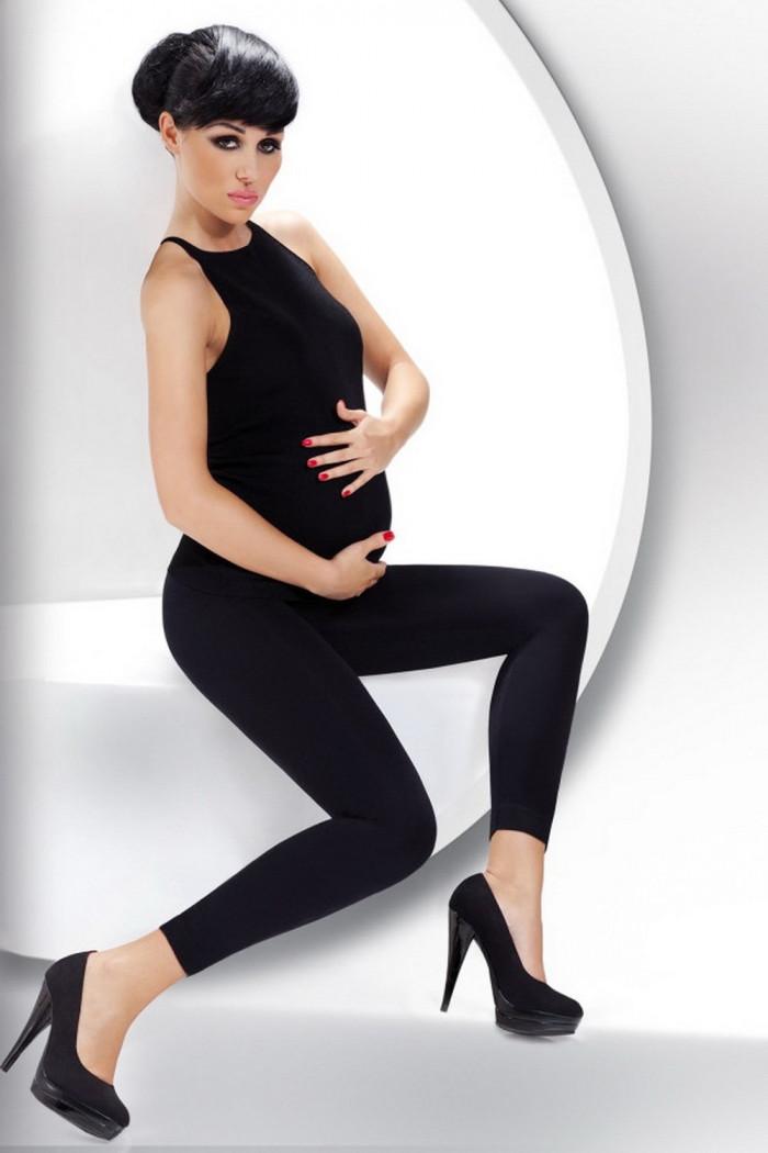 Леггинсы для беременных Annes BELLA MAMA