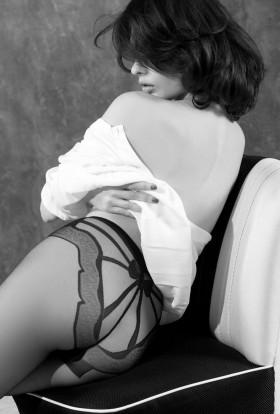 Фото Колготки эротические Gatta ASTREA 01