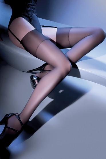 Фото Чулки для пояса Gabriella Cher 15 den