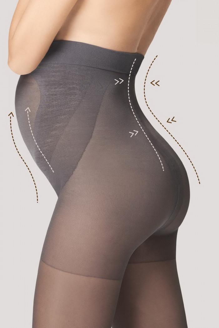 Колготки для беременных Fiore MAMA 40d