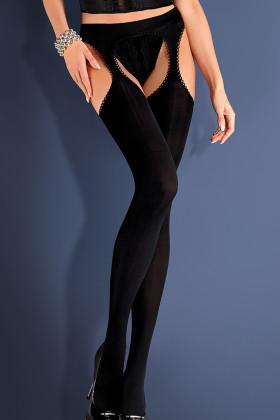 Gabriella Strip Panty Microfibre