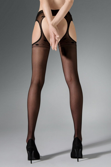 Фото Чулки с кружевным поясом Marilyn Lawless Sexy