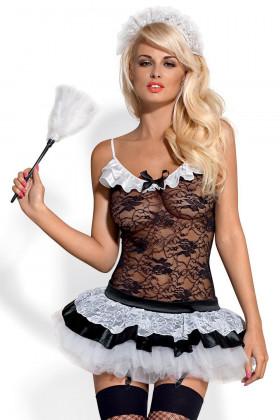 Костюм горничной Obsessive Housemaid
