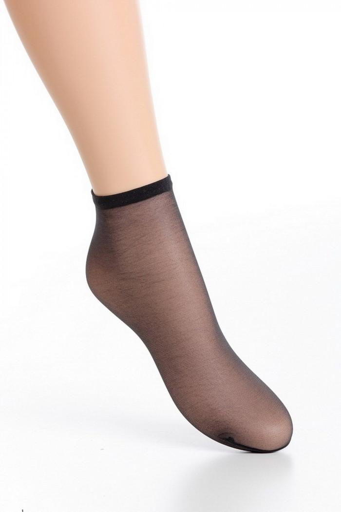 Шкарпетки тонкі Omsa Sun Light 8 den (2 пари)