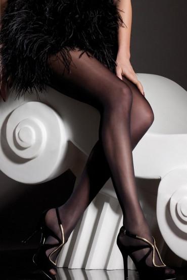 Фото Матовые колготки Fiore Sorela 40 den