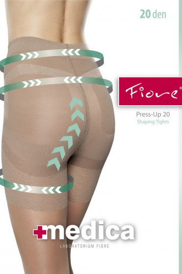 Fiore PRESS UP 20d