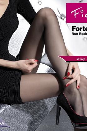 Фото Колготки стойкие к затяжкам Fiore Forte 20d