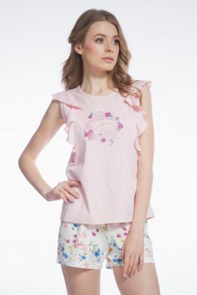 Пижама женская ELLEN LNP 067/001