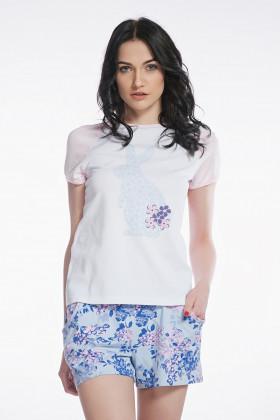 Пижама женская ELLEN LNP 075/001