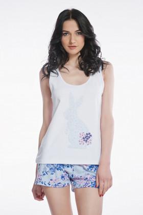 Пижама женская ELLEN LNP 076/001