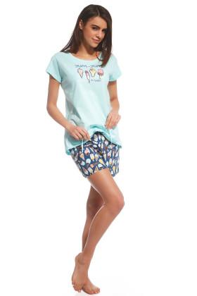Пижама женская CORNETTE 628/102 ICE CREAM