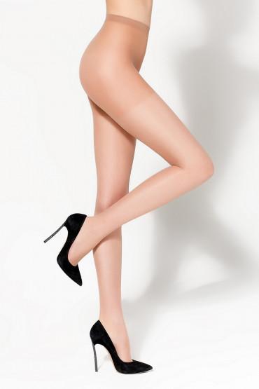 Фото Классические тонкие колготки Legs 100 HAPPY 15d