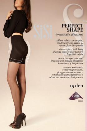 Колготки корректирующие SiSi Perfect Shape 15