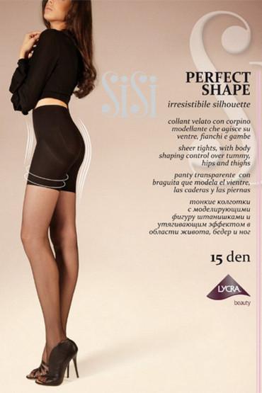 Фото Колготки корректирующие SiSi Perfect Shape 15