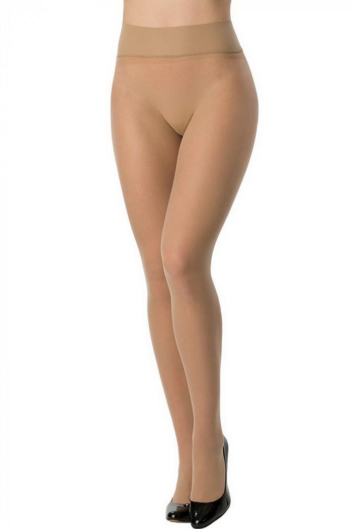 Колготки безшовні SiSi Nude effect 20d