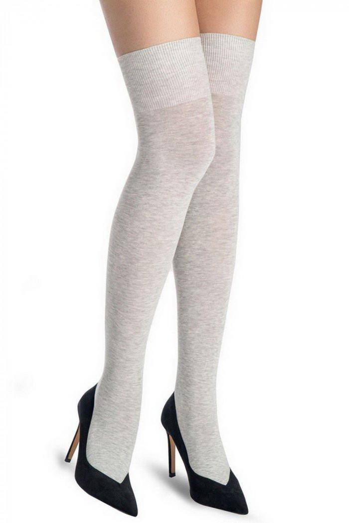 Заколенкі бавовняні Marilyn Zazu Cotton 899