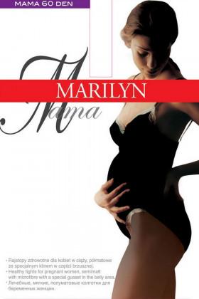 Фото Колготки для беременных Marilyn MAMA 60