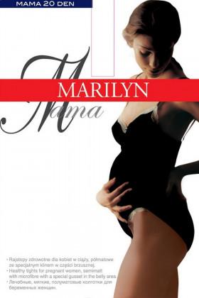 Фото Колготки для беременных Marilyn MAMA 20