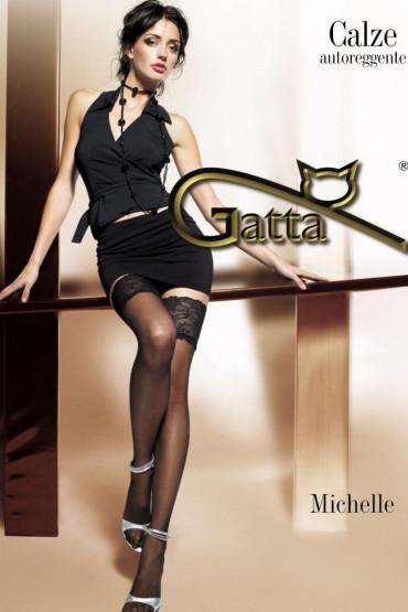 Чулки Gatta Michelle 03