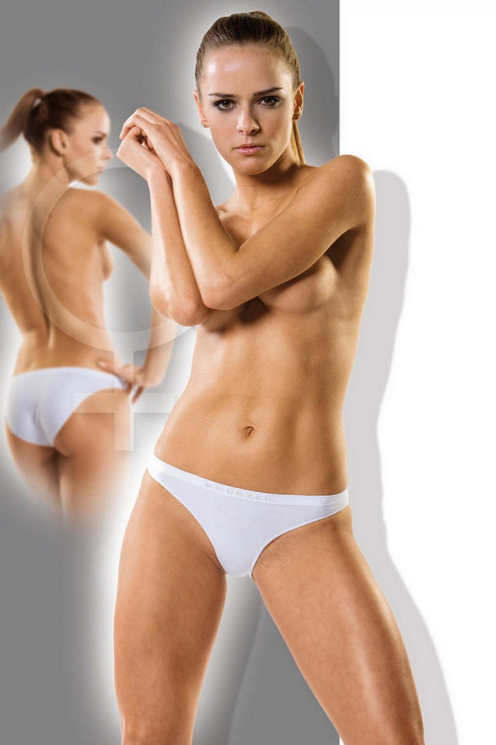 Трусики бавовняні Brubeck Bikini BI10020