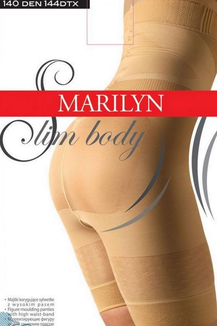 Шорты корректирующие Marilyn Slim Body
