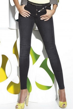 Леггинсы джинсовые Bas Bleu Avril
