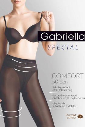 Колготки антицеллюлитные Gabriella Comfort 50 den