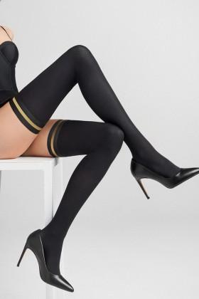 Чулки непрозрачные Marilyn Coco L15 40d