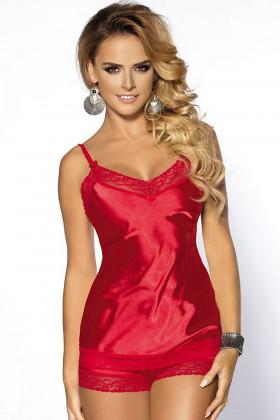 Комплект красный Anais Marcia