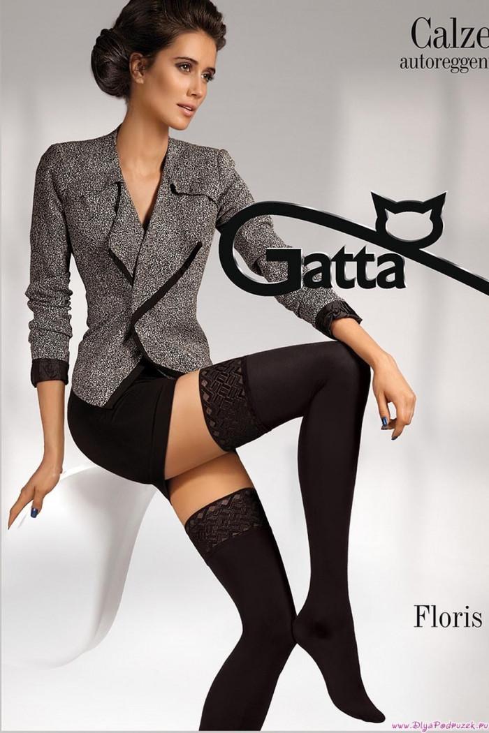 Панчохи щільні Gatta Floris