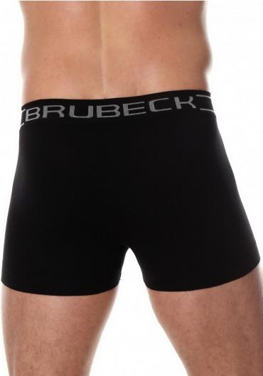 Трусы-боксеры хлопковые Brubeck Boxer BX00501
