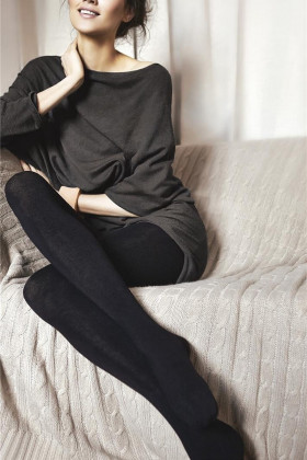 Фото Колготки теплые Gatta Touch Of Cashmere