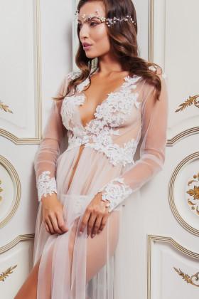 Фото Будуарное платье Pollardi F-209