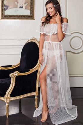 Фото Будуарное платье Pollardi F-207