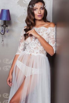 Фото Будуарное платье Pollardi F-206