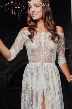 Фото Будуарное платье Pollardi F-202