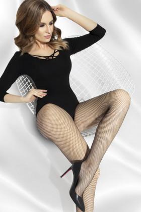 Колготки в сетку Annes Shakira