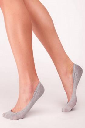 Фото Следы меланжевые Legs 706 MELANGE