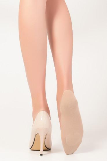 Фото Следы с амортизирующей подушечкой Legs 722 COTTON