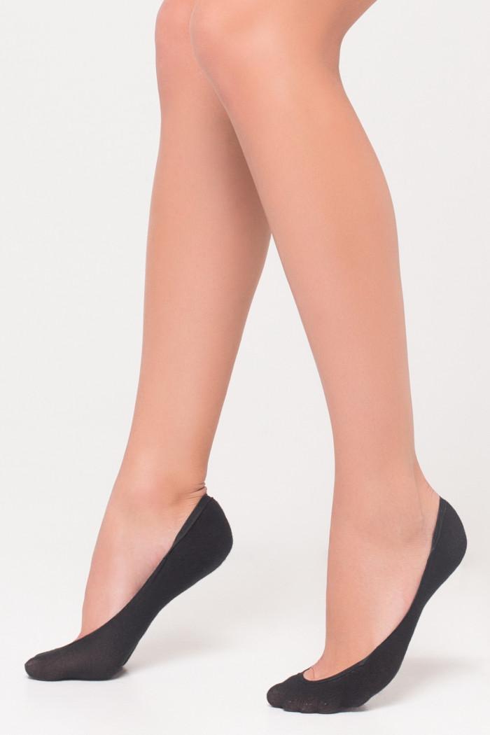 Фото Следы с заниженным кроем Legs 740 BALLERINA