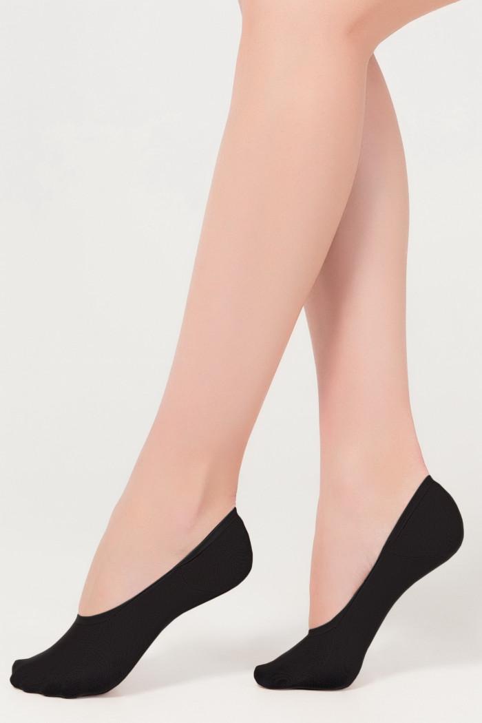 Фото Следы бесшовные Legs 743 CLASSIC TACTEL