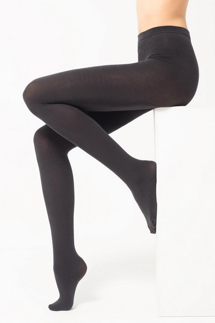 Колготки з шерстю Legs 502 FREEDOM COLOUR 110d
