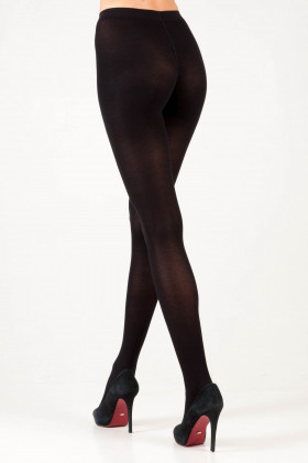 Фото Колготки хлопковые Legs 601 COTTON 80d