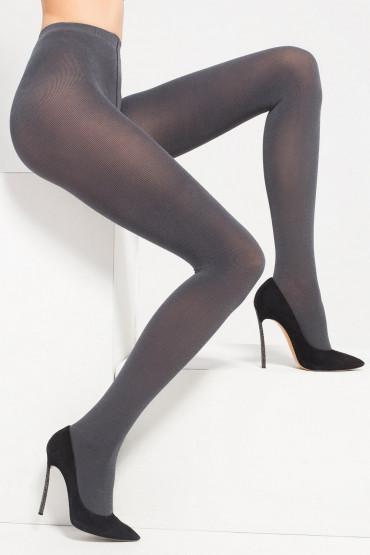 Колготки хлопковые Legs 601 COTTON 80d