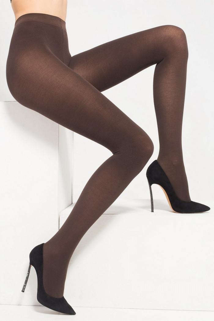 Колготки бавовняні Legs 601 COTTON 80d