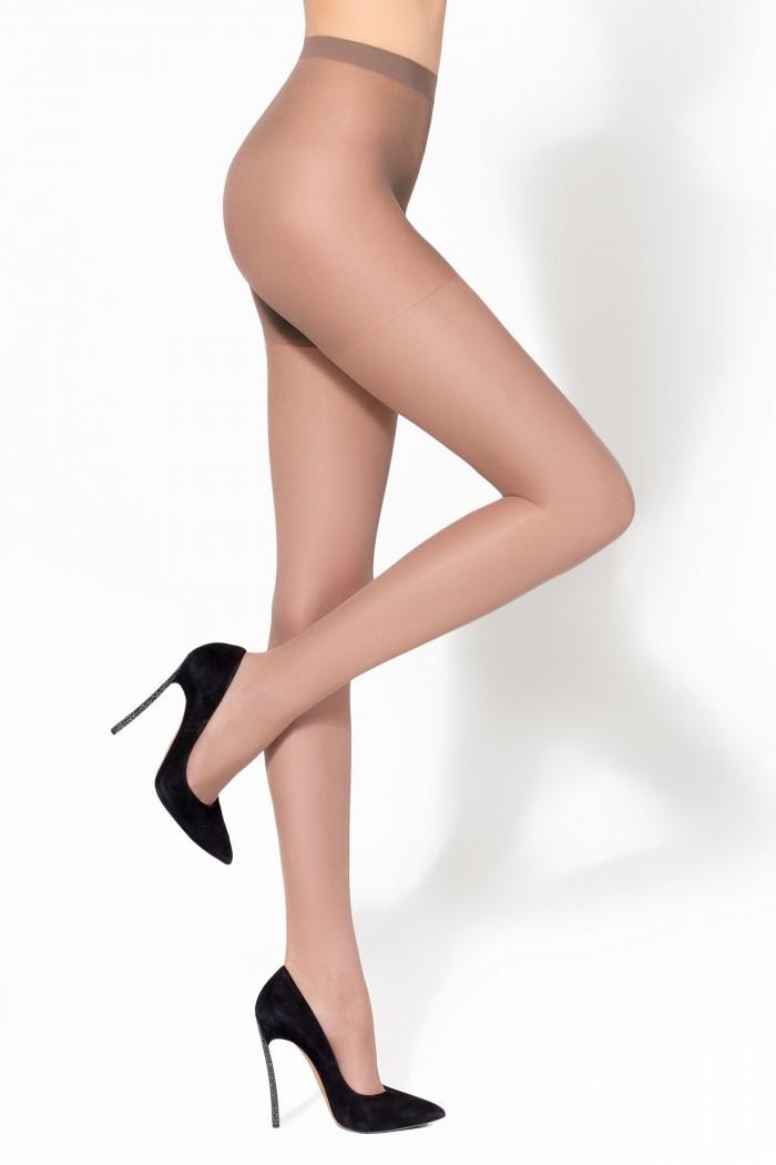 Колготки классические Legs 101 HAPPY 20d