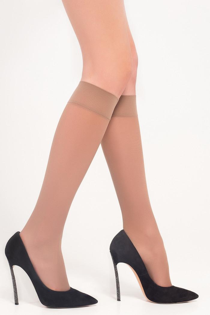 Гольфи з масажним ефектом Legs 151 MASSAGE 40d