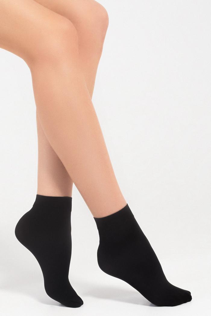 Шкарпетки з мікрофібри Legs 451 MICRO 40d